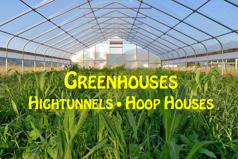 CALIFORNIA GREENHOUSE HOME PAGE